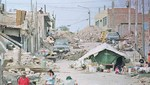 Irán: sismo de 5.5 grados deja 8 muertos