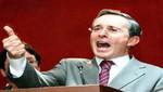 Álvaro Uribe: no apoyaré a Santos en acatamiento del fallo de Corte de La Haya