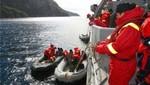 Bolivia: Once muertos tras naufragio en el Lago Titicaca