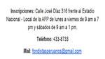 Cristal Tour Perú : 10k a favor de Aldeas Infantiles SOS