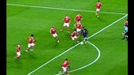 Lionel Messi fue marcado hasta por 10 jugadores del Benfica [FOTO]