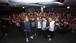 One Direction causa conmoción en su visita a New York [FOTOS]