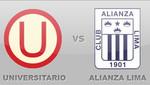 Universitario de Deportes disputará el último clásico del año ante su eterno rival Alianza Lima