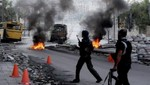 Tres crisis en Medio Oriente