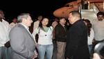 Hugo Chavez anunció que podría dejar el poder por su salud [VIDEO]