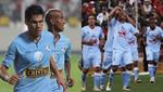 EN VIVO AQUÍ LA FINAL: Liguilla de Perú Sporting Cristal Vs. Real Garcilaso