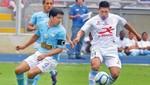 Descentralizado 2012: Sporting Cristal venció 1 a 0 a Real Garcilaso y es el nuevo campeón nacional