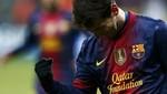 Lionel Messi sumó 86 goles con el Barcelona y supera a Gerd Müller [VIDEO]
