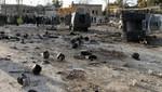 Reino Unido denuncia hay armas químicas en Siria