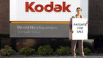 Apple, Google y Microsoft se unen para comprar patentes Kodak