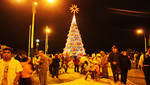 Encenderán Árbol de Navidad en San Miguel