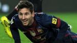 Estos son los 86 goles que marcó Lionel Messi en el año [VIDEO]