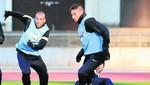 Paolo Guerrero será titular en el debut Corinthians para el Mundial de Clubes