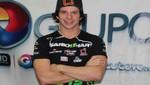 Mario Hart Campeón Nacional de Circuito