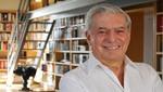 Mario Vargas Llosa donó libros a biblioteca de Arequipa