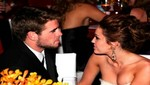 Miley Cyrus y Liam Hemsworth viven su amor a plenitud [FOTOS]