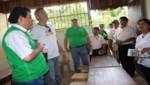 Difunden campaña contra el dengue en Puerto Inca