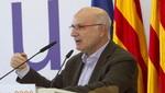 La CiU a Mariano Rajoy: no hay Gobierno que pueda cambiar el sistema educativo catalán