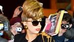 Lady Gaga lanza mensaje en apoyo a la comunidad gay en Rusia