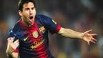 Estos son los récords que le faltan conseguir a Lionel Messi