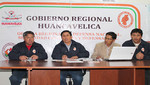 [Huancavelica] Recomendaciones ante proximidad de Fiestas Navideñas y Año Nuevo