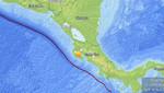 Costa Rica: temblor de 4.9 grados remece el país
