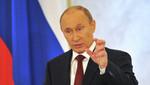 Vladímir Putin: La democracia es la única opción política para Rusia [VIDEO]