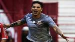 Paolo Guerrero marca golazo que le dio triunfo a Corinthians en Mundial de Clubes [VIDEO]
