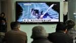 EE.UU. pedirá sanciones para Corea del Norte después del lanzamiento de un cohete