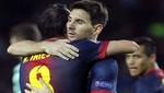 Copa del Rey: Barcelona venció 2-0 al Córdoba [VIDEO]