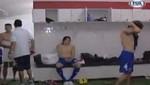 Así quedó el vestuario de Tigre luego de ser agredidos en la final de la Sudamericana [VIDEO]
