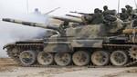 Soldados libios recibirán entrenamiento militar por parte de Rusia