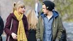 Harry Styles y Taylor Swift paseo romántico en Lake District [FOTOS]