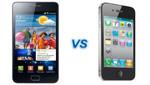 Samsung: ejecutivo de surcoreana confiesa utilizar un iPhone y un iPad