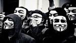 Anonymous difunde información sobre jueces que absolvieron a acusados de caso Marita Verón