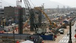 Cámara de Comercio de Lima: Perú crecerá 6% en 2013 por la construcción y el comercio