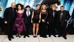 Rumores sobre una reunión secreta entre el elenco de Harry Potter
