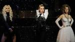 Madonna tiene tres figuras nuevas en el museo Madame Tussauds