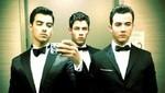 Jonas Brothers descarta al Perú en gira Sudamericana 2013