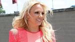 Britney Spears muestra sexy vestido en The X Factor [FOTOS]