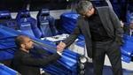 Dueño del PSG se habría reunido con José Mourinho y Pep Guardiola