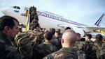 Último contingente militar francés abandonó Afganistán