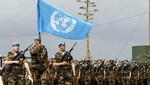 La ONU tendría pensado mandar tropas de misión de Paz a Siria