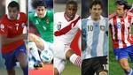 Chile define sedes para la Copa América 2015