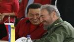 Fidel Castro sobre Hugo Chávez: los médicos luchan por su restablecimiento