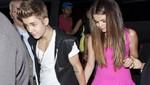 Justin Bieber acaricia el busto y trasero de Selena Gomez en público [FOTOS]