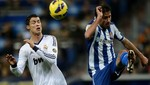 Real Madrid empat 2-2 ante Espanyol [VIDEO]