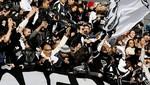 Hincha del Corinthians sufrió un ataque cardíaco tras celebrar gol de Paolo Guerrero