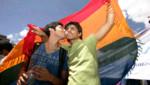Franceses defienden el matrimonio homosexual