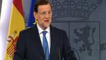 Mariano Rajoy: el PSOE tiene la culpa histórica de socavar el estado del bienestar